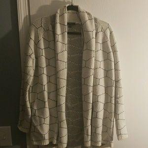 Annt taylor suéter